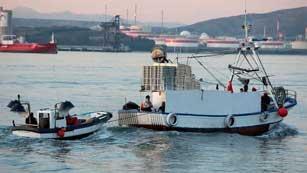 Ver vídeo  'Se pide unidad ante el conflicto con Gibraltar'