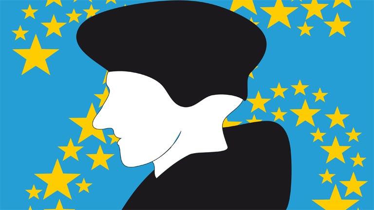 La UE se queda sin fondos para financiar las becas Erasmus