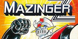 Se reedita 'Mazinger Z'