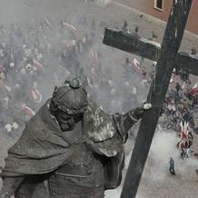 Se ha rodado en 14 ciudades polacas