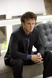 Sean Penn en 'El árbol de la vida', de Terrence Malick