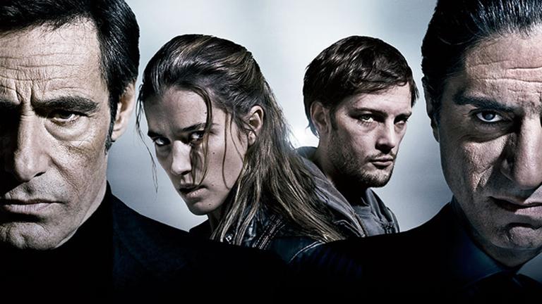 'Secretos de estado', un emocionante thriller francés en La 2