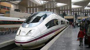 Ver vídeo  'El sector ferroviario afronta una nueva huelga'