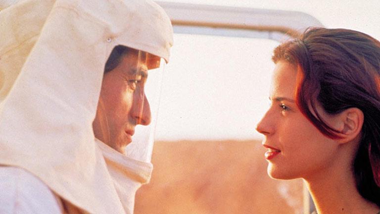 Días de cine - La secuencia: Kike Maíllo habla de 'Tierra', de Julio Medem