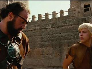 Ver vídeo  'Secuencia, en primicia, de 'El Capitán Trueno y el Santo Grial''