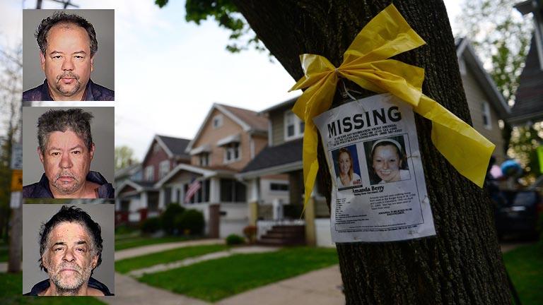 La Policía visitó con anterioridad la casa de Cleveland pero no halló nada sospechoso