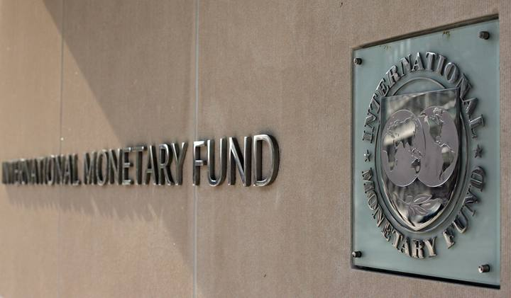 La sede del FMI en Washington