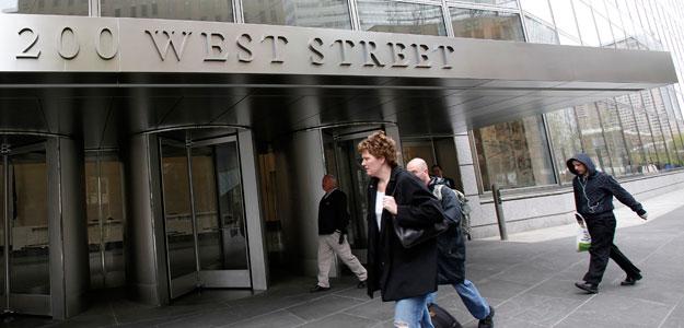Sede de Goldman Sachs