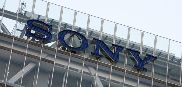 Sede de Sony en Tokio