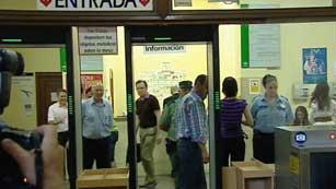 Ver vídeo  'Según la juez, Juan Márquez, exdirector de Trabajo, dio ayudas ilegales de 154 millones'