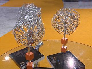Ver v?deo  'Segunda edición de los premios INVI de RTVE.es'