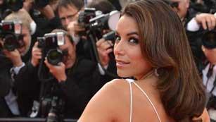 Ver vídeo  'En su segunda jornada del Festival estrena una película y actriz francesa'