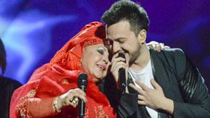 Ver vídeo  'ARY de Macedonia'