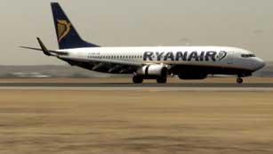 Ver vídeo  'Segundo aterrizaje de emergencia de Ryanair en una semana'