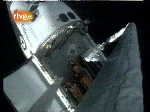 Ver v?deo  'Seis años del 'Hubble' en el espacio'