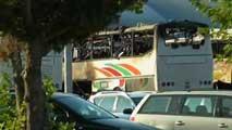 Ver vídeo  'Seis muertos en un atentado en Bulgaria contra un autobús de turistas israelíes'