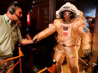 Ver v?deo  'Seis voluntarios simularán estar en el espacio durante 520 días'