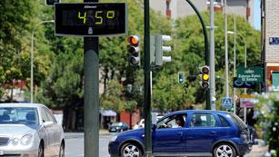 Ver vídeo  'La semana acaba con tiempo soleado y con una subida de las temperaturas'