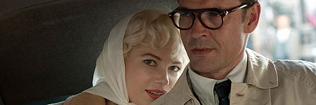 'Mi semana con Marilyn'