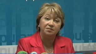 Ver vídeo  'Una senadora PP propone retirar el pasaporte a las marroquíes que den a luz en Ceuta'