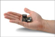 Sensor de radiación de los ArduSat