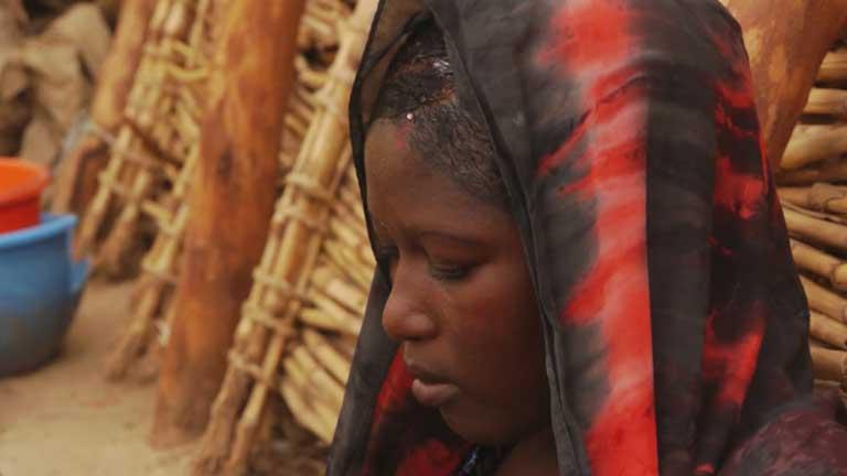Lucha por los derechos de las niñas en África