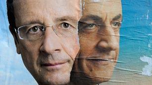 """Ver vídeo  '¿Qué será de """"Merkozy"""" después de las elecciones francesas?'"""