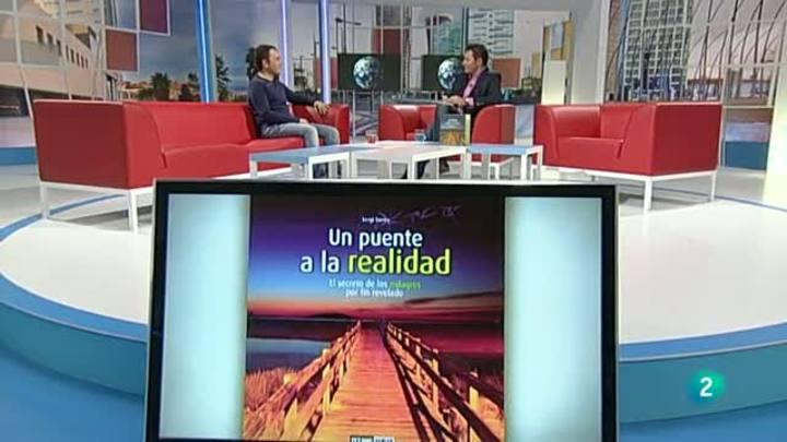 Para Todos La 2 - Entrevista Sergi Torres: La felicidad