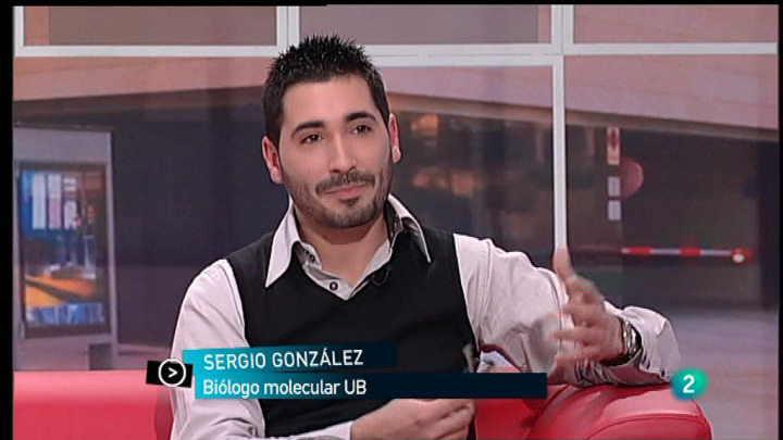 Para Todos La 2 - Entrevista: Sergio Gonzalez sobre El origen del Tdah