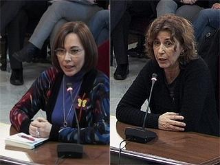 Ver vídeo  'Sesión íntegra del juicio a Garzón por los crímenes del franquismo (02/02/2012)'