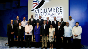 Ver vídeo  'La sexta Cumbre de las Américas concluye sin acuerdo'