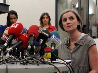 Ver vídeo  'Al Shabab niega haber secuestrado a las dos cooperantes españolas en Kenia'
