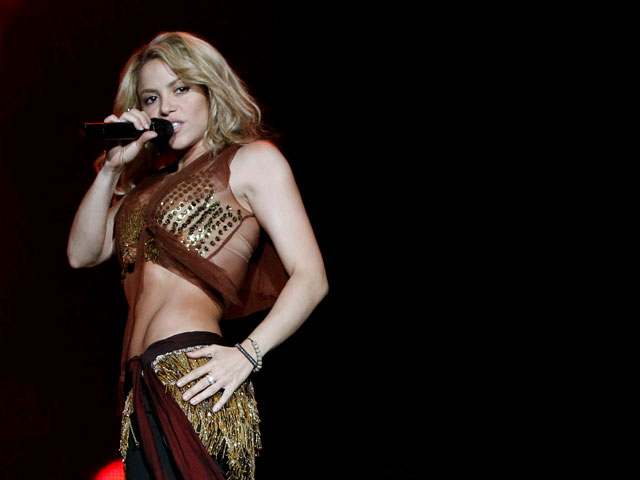 Shakira vuelve a Rock in Rio ante 85.000 almas 