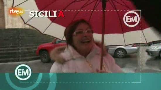 Españoles en el mundo - Sicilia - Tomas Falsas