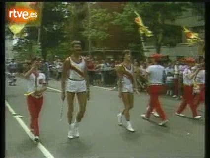 Ver vídeo  ''Sida, el enigma puede resolverse', Informe Semanal (1984)'