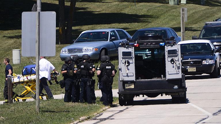 Al menos siete muertos en un tiroteo en un templo de la comunidad sij en EE.UU.