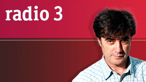 Siglo 21 - Carl Craig - 26/06/17