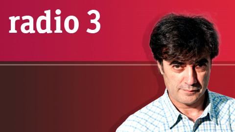 Siglo 21 - Fernando Vacas feat. Niño de Elche - 07/12/16