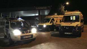 Ver vídeo  'Sigue la búsqueda del homicida de Albacete'
