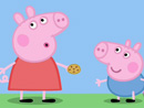 Imagen del  v&iacute;deo de Peppa Pig titulado SILBAR