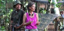 """Silvia Quer: """"Era una gran aventura profesional y personal, no dudé en aceptar"""""""