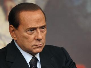 Ver vídeo  'Silvio Berlusconi irá a juicio, finalmente, por el caso Ruby'