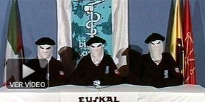 Similitudes de ETA y el del fin del IRA