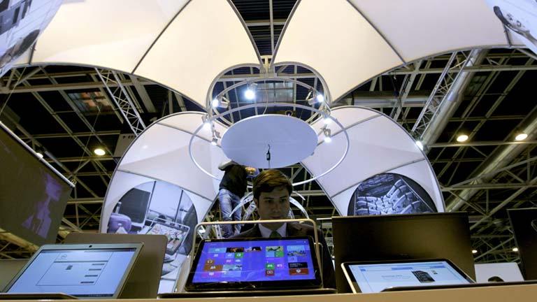 El Simo se sabe reinventar y apuesta por reunir proyectos y soluciones tecnológicas