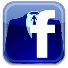Símobolo de la ' Operación Facebook'