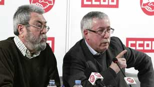 Ver vídeo  'Los sindicatos anuncian movilizaciones contra la reforma laboral'
