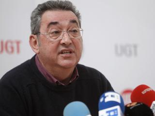Ver vídeo  'Los sindicatos dicen que con los recortes los funcionarios perderán poder adquisitivo'