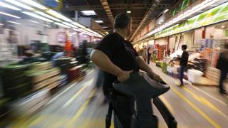 Ver vídeo  'Sindicatos y patronal alcanzan un preacuerdo para prorrogar los convenios denunciados'