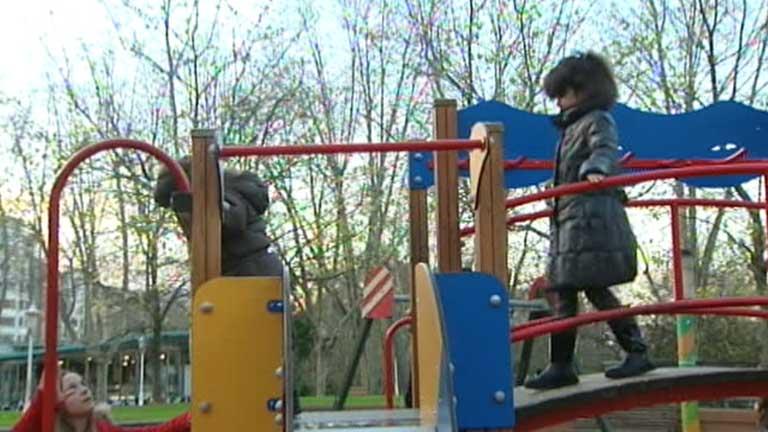 Unos 70 niños padecen en España el sindrome de Sanfilippo
