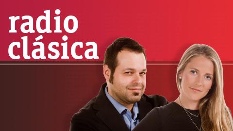 Sinfonía de la mañana - Música a la carta - 09/02/16
